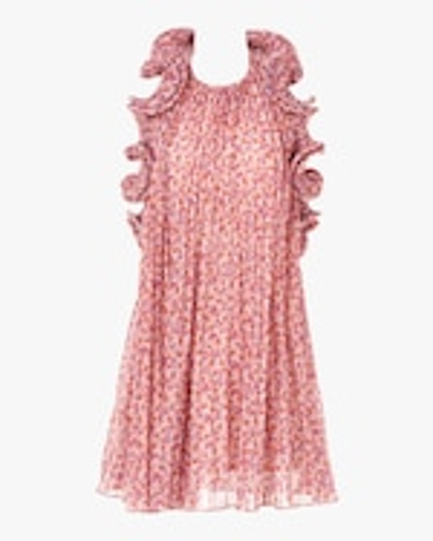 Amur Mimi Shift Dress 0