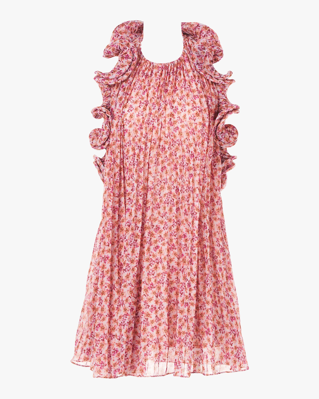 Amur Mimi Shift Dress 1