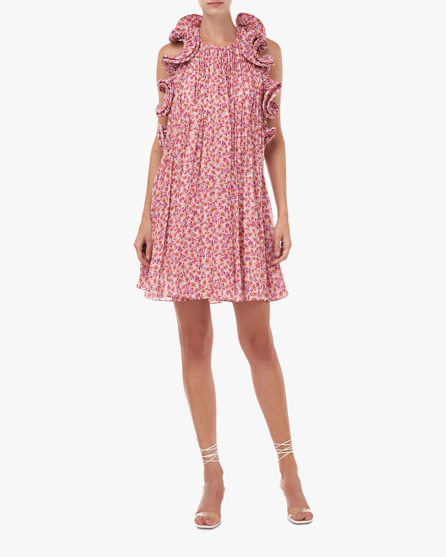 Mimi Shift Dress