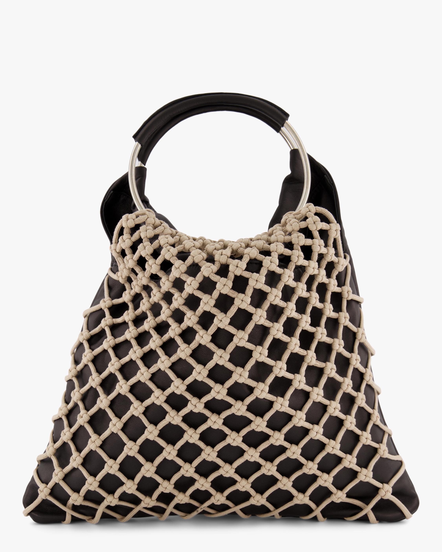 Xarxa Net-Top Handbag
