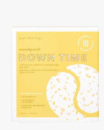 Moodpatch Down Time Calming Aromatherapy Eye Gels