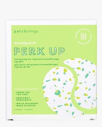 Moodpatch Perk Up Energizing Aromatherapy Eye Gels