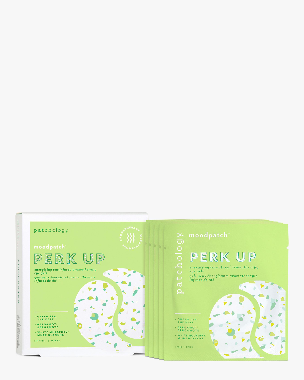 Patchology Moodpatch Perk Up Energizing Aromatherapy Eye Gels 1