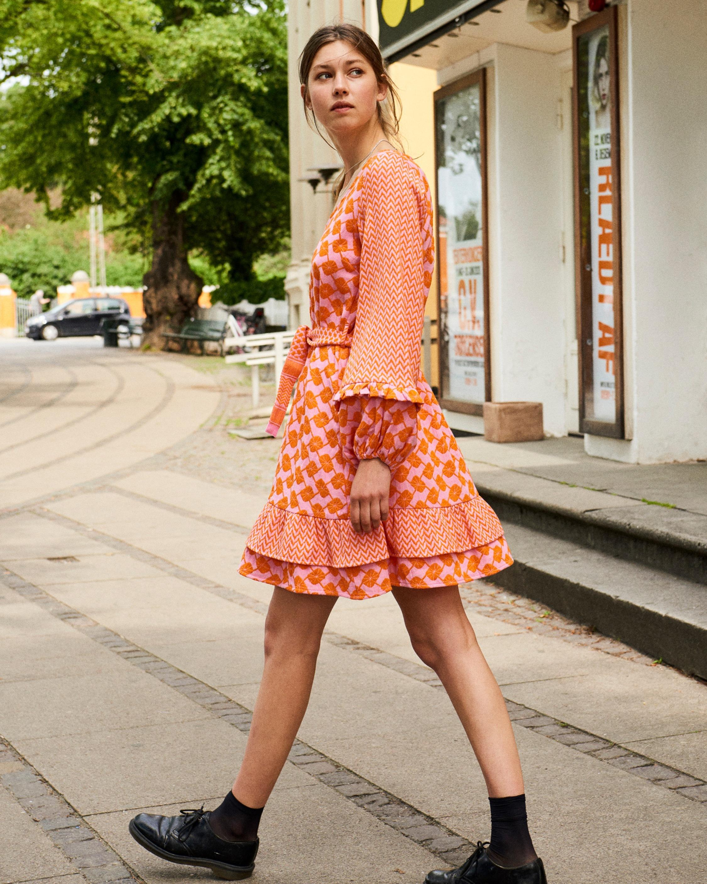 Cecilie Copenhagen Live Shift Dress 5