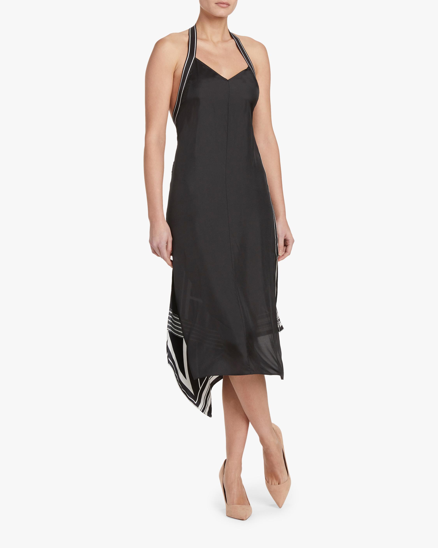 rag & bone Isadora Halter Dress 1