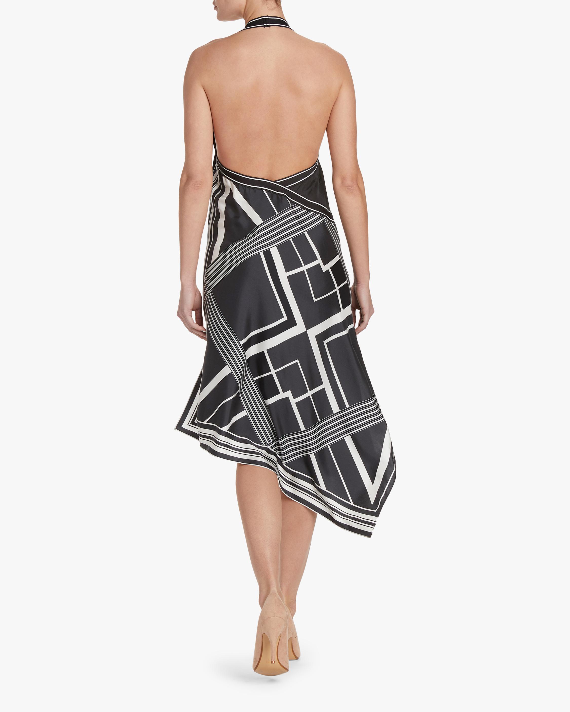 rag & bone Isadora Halter Dress 2