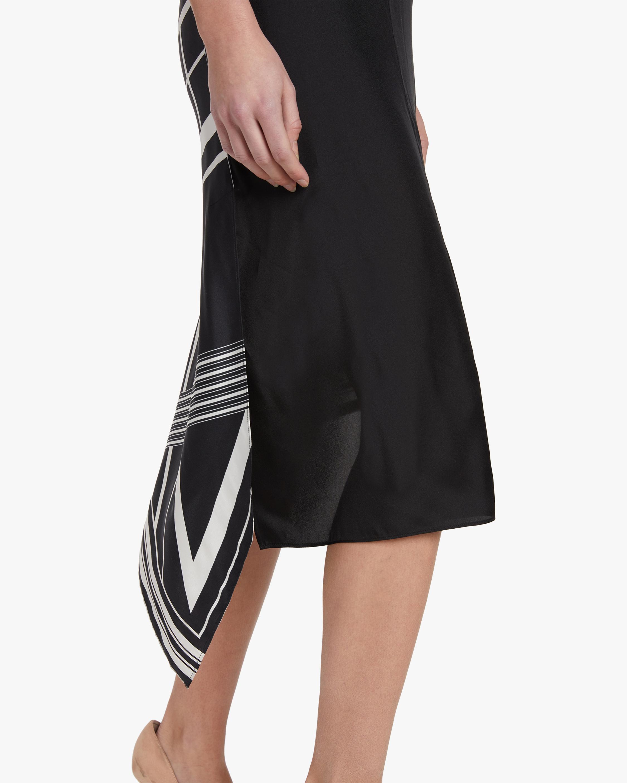 rag & bone Isadora Halter Dress 3
