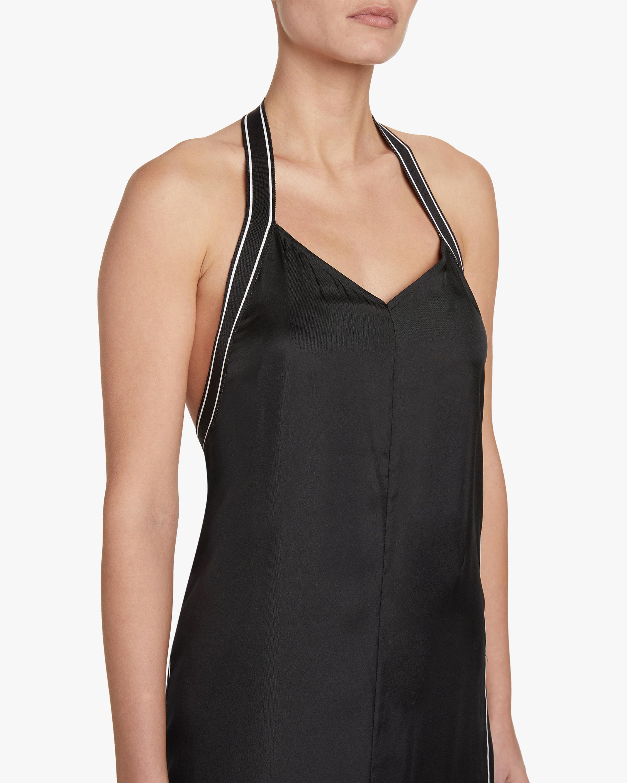 rag & bone Isadora Halter Dress 4