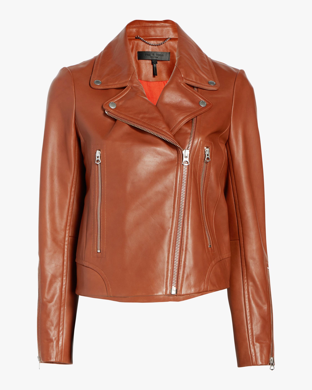 Mack Moto Jacket