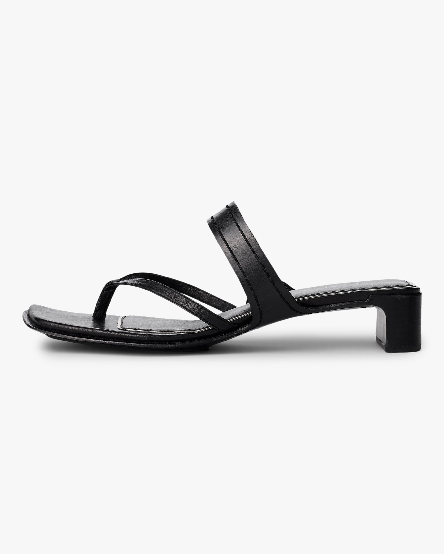 rag & bone Colt Square-Toe Sandal 1
