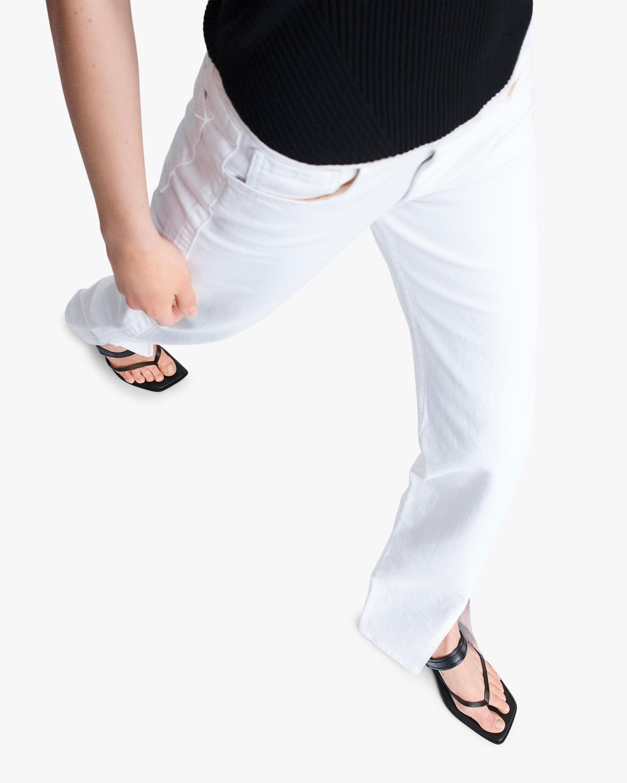 Colt Square-Toe Sandal