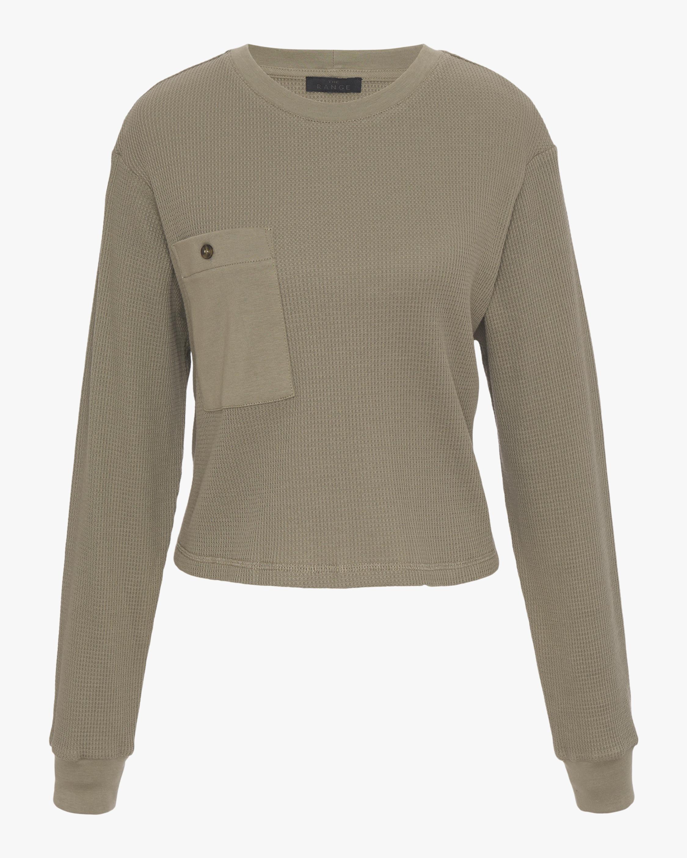 The Range Pocket Pullover 0