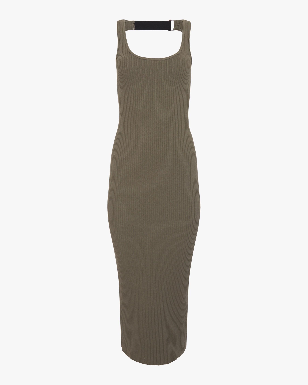 Utilitarian Dress