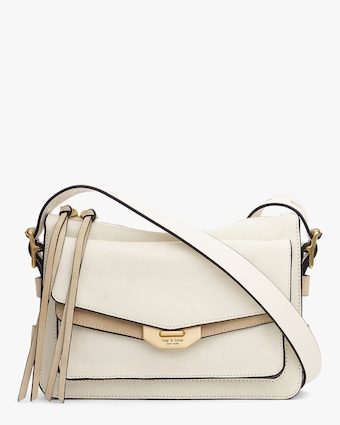 rag & bone Small Field Messenger Bag 1