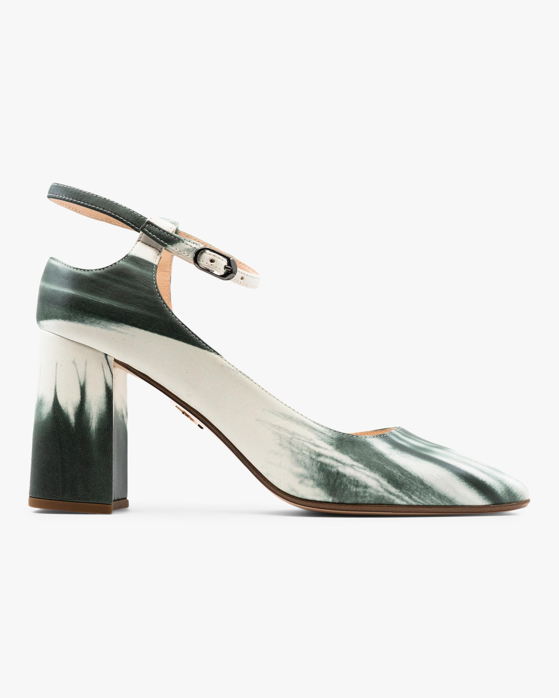 Andrea Gomez Gioia Heel 1