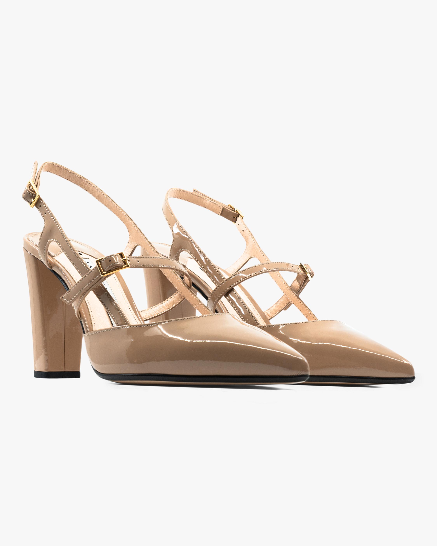Andrea Gomez Patrica Heel 1