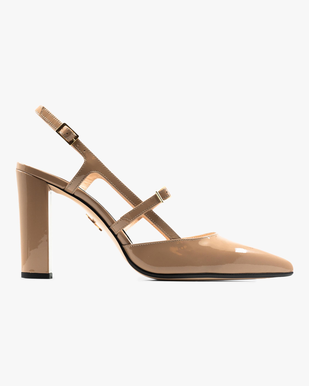Andrea Gomez Patrica Heel 2