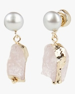 Carolee Fragment Drop Earrings 0