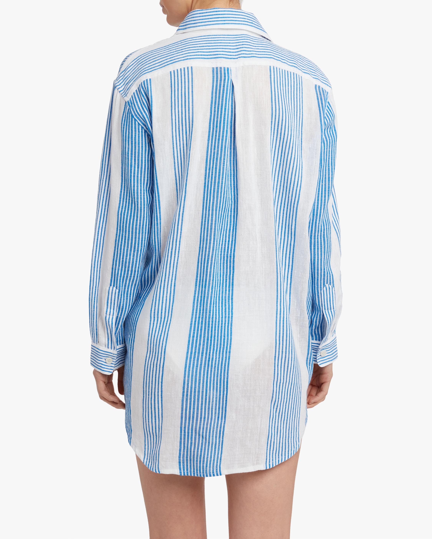 Mizan Shirt Dress