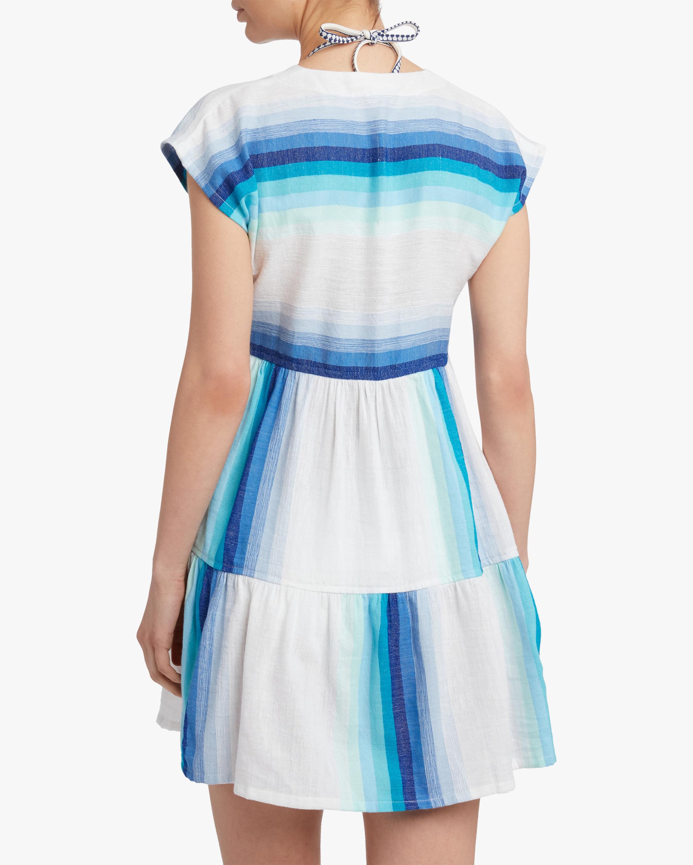 Teref Short Dress