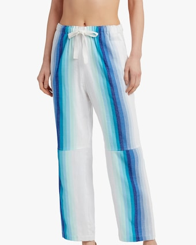 Teref Drawstring Pants
