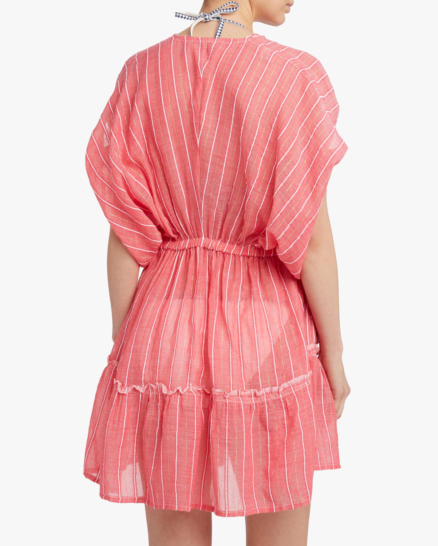 Wubet Dress