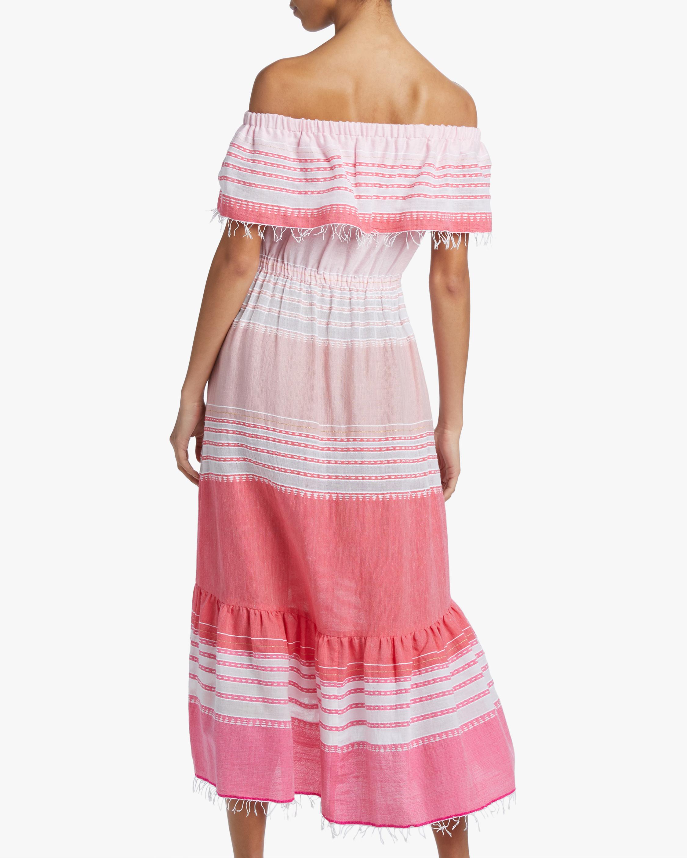 Eshal Beach Dress