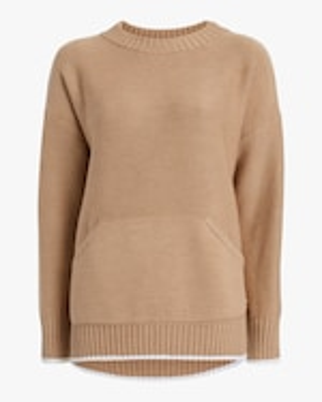 Oyun Tunic Sweatshirt 0