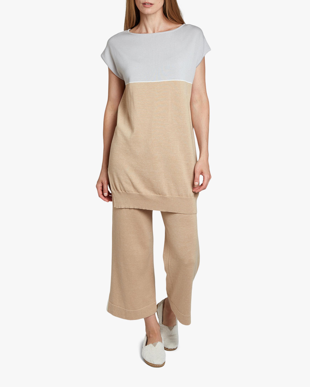 Oyun Drop Shoulder T-Dress 2