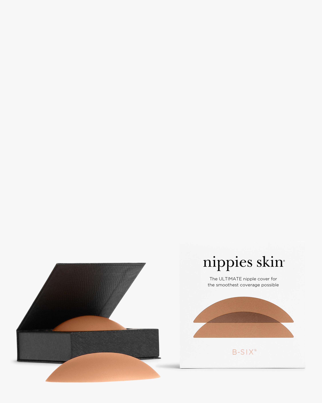 Bristols 6 Adhesive Nippies Skin Covers 2