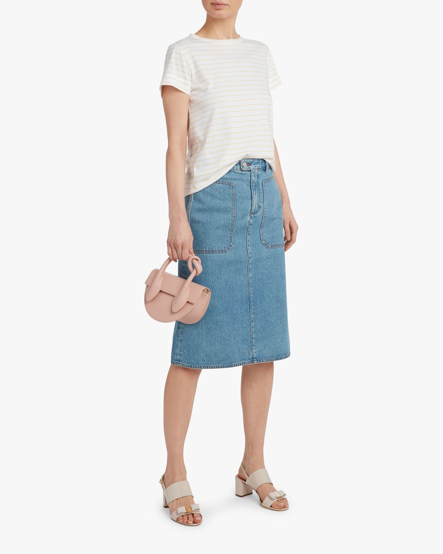 A.P.C. Nevada Skirt 1