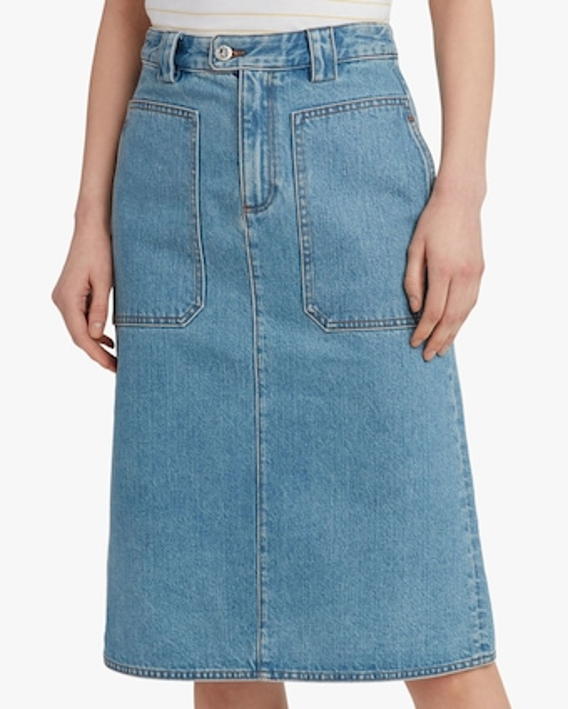 A.P.C. Nevada Skirt 2