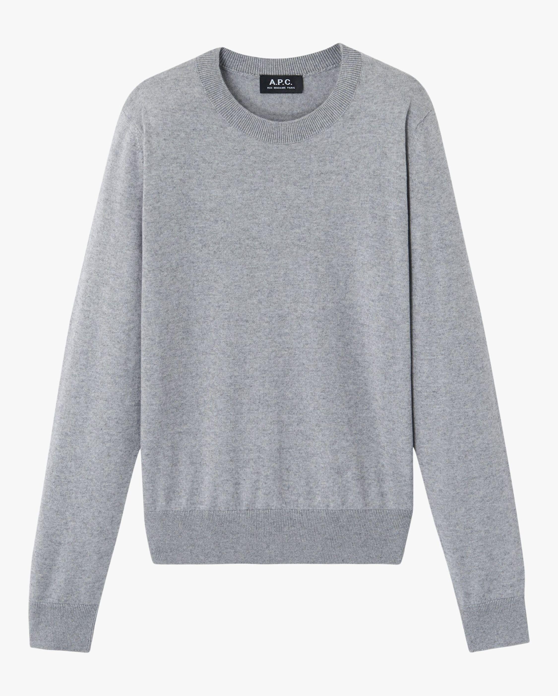 A.P.C. Juliette Sweater 1