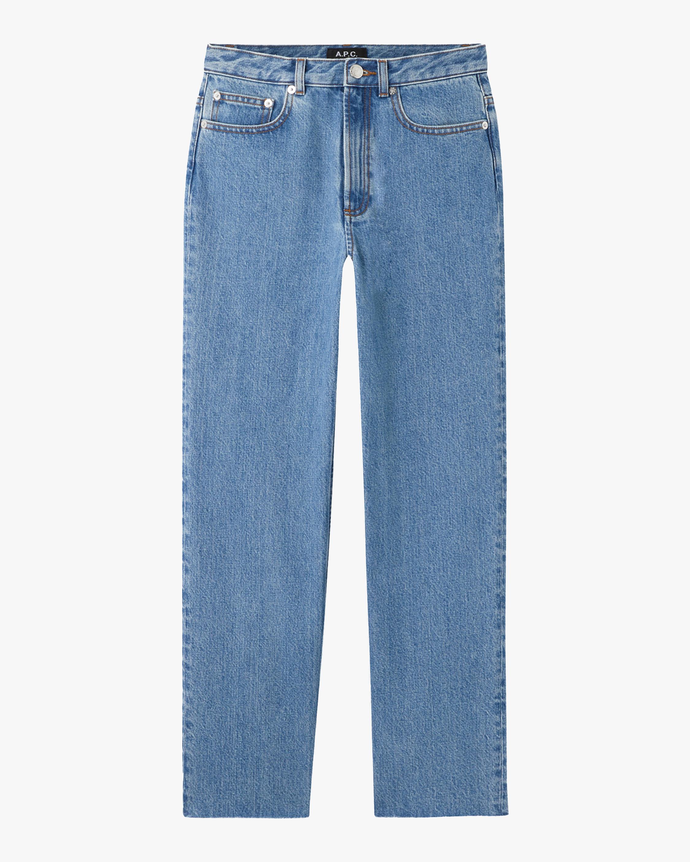 A.P.C. Alan Jeans 0