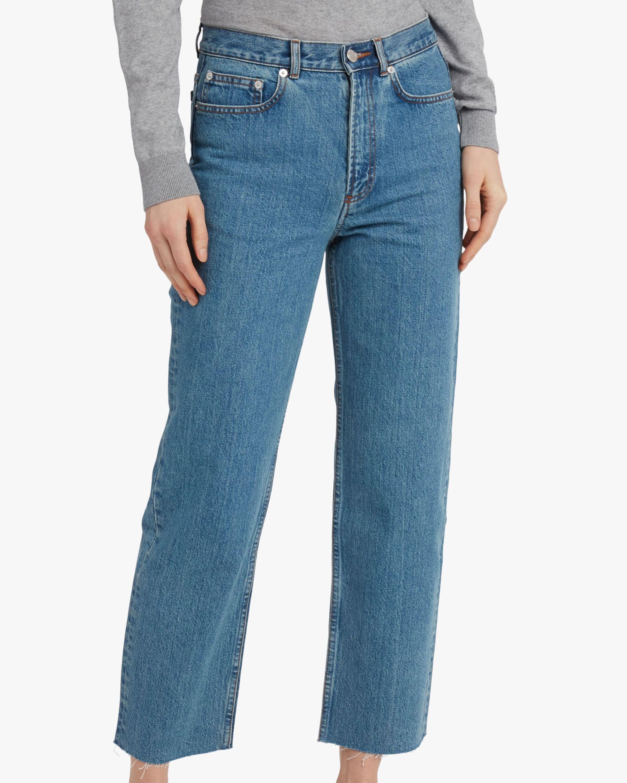 A.P.C. Alan Jeans 2