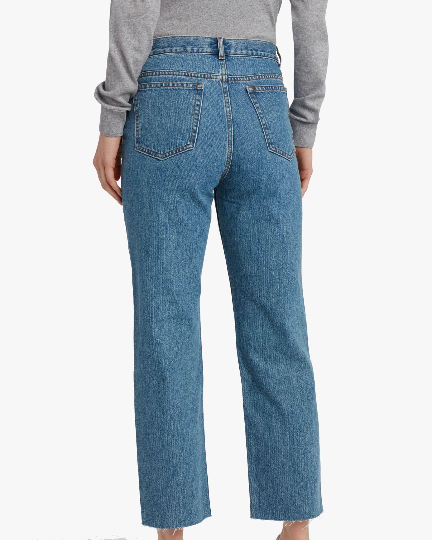 A.P.C. Alan Jeans 3
