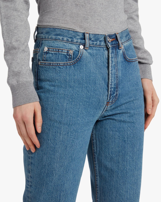A.P.C. Alan Jeans 4