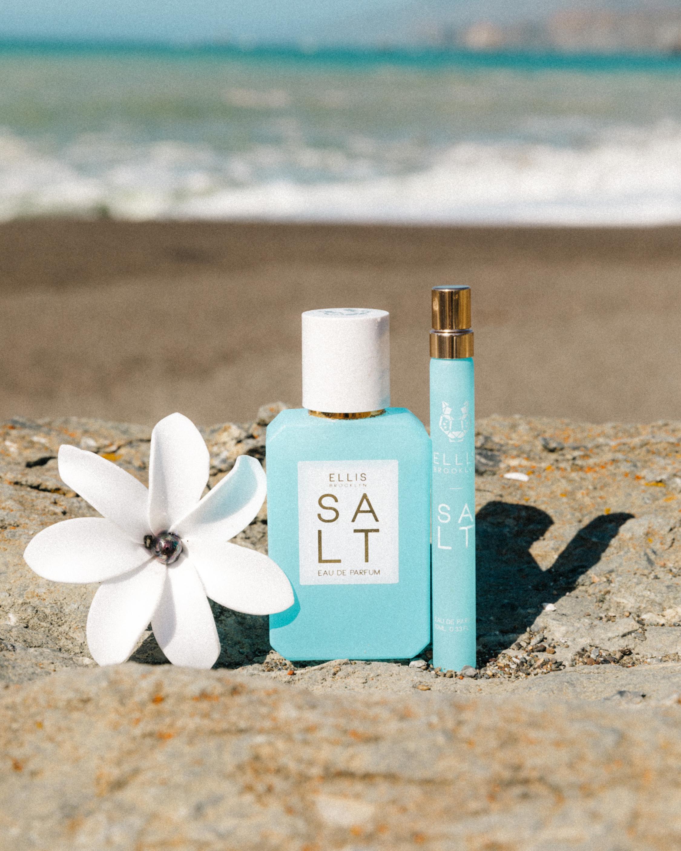 Ellis Brooklyn Salt Eau De Parfum 50ml 2