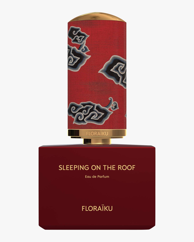 Floraiku Sleeping On The Roof Eau de Parfum 50ml + 10ml 4