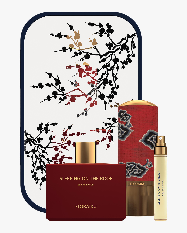 Floraiku Sleeping On The Roof Eau de Parfum 50ml + 10ml 1
