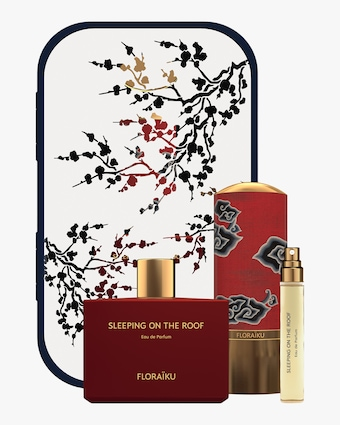 Floraiku Sleeping On The Roof Eau de Parfum 50ml + 10ml 1