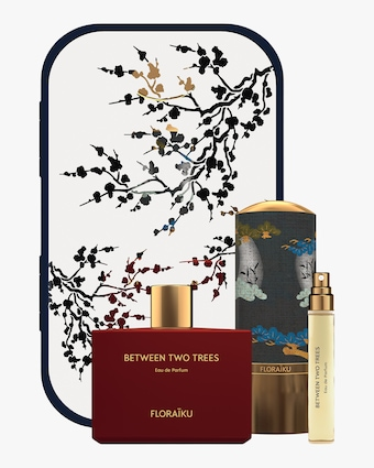 Floraiku Between Two Trees Eau de Parfum 50ml + 10ml 1