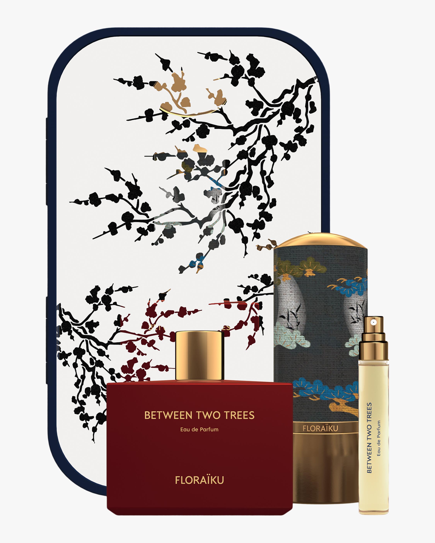 Floraiku Between Two Trees Eau de Parfum 50ml + 10ml 0