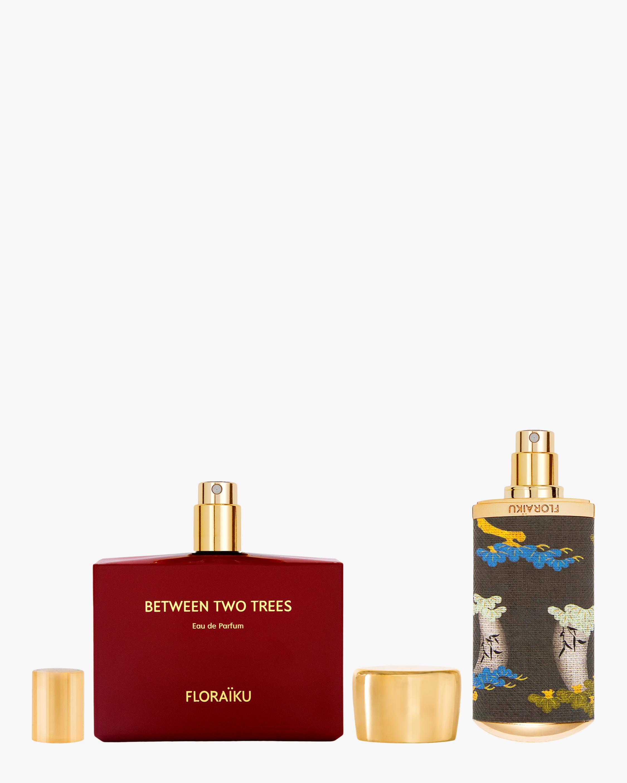 Floraiku Between Two Trees Eau de Parfum 50ml + 10ml 2