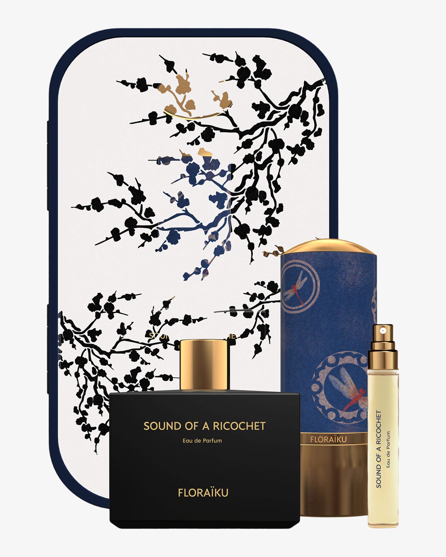Floraiku Sound of a Richochet Eau de Parfum 50ml + 10ml 1