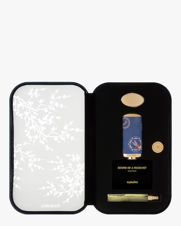 Floraiku Sound of a Richochet Eau de Parfum 50ml + 10ml 2