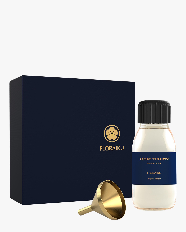 Floraiku Sleeping On The Roof Eau de Parfum 60ml Refill 0