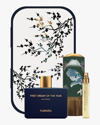 First Dream Of The Year Eau de Parfum 50ml + 10ml