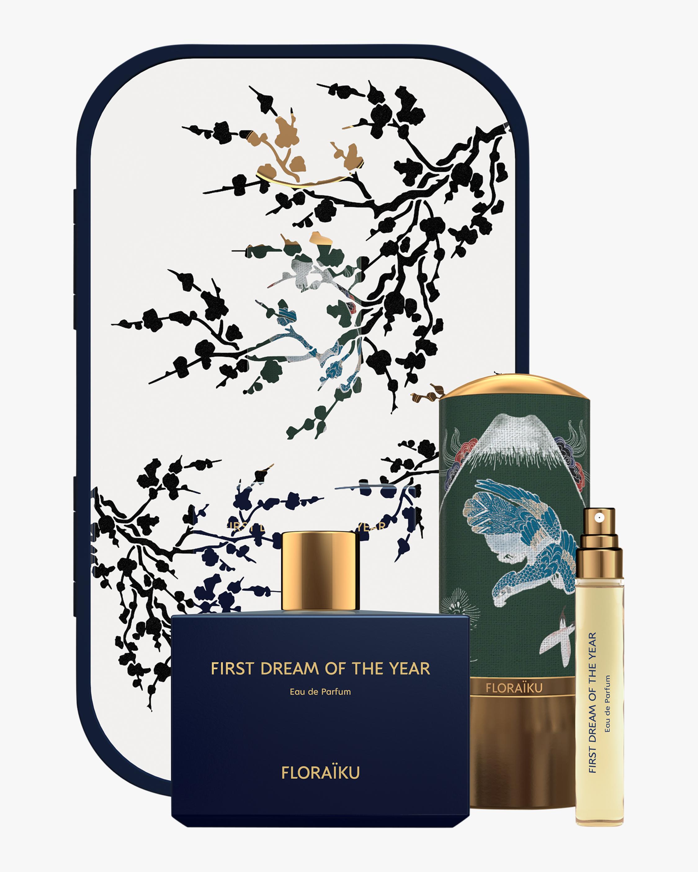 Floraiku First Dream Of The Year Eau de Parfum 50ml + 10ml 0