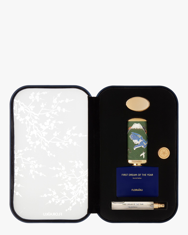 Floraiku First Dream Of The Year Eau de Parfum 50ml + 10ml 2